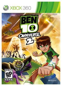 D3 Publishing Ben 10 Omniverse 2 X360