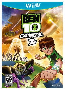 D3 Publishing Ben 10 Omniverse 2 Wii U