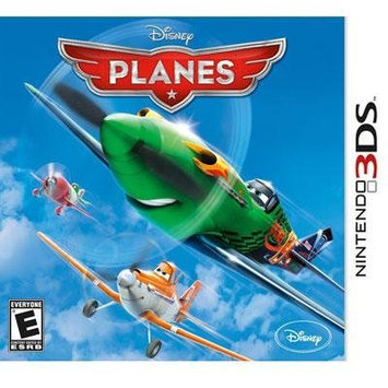Disney Interactive Disney Planes 3DS