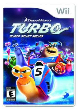 D3 Publishing Turbo: Super Stunt Squad Wii