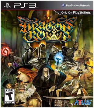 Atlus USA Dragon'S Crown PS3