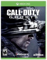 Activision Blizzard Inc. Call Of Duty Ghosts - Xbox One