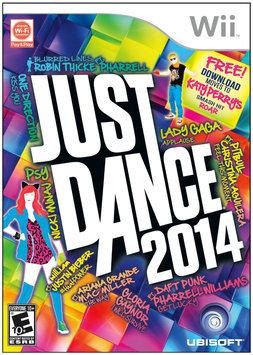 Ubisoft Just Dance 2014 for Nintendo Wii - UBI SOFT