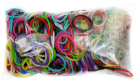 Rainbow Loom Multi-Colour Refill Pack by Rainbow Loom