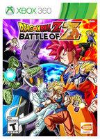 Namco Dragon Ball Z: Battle Of Z Assets - 360