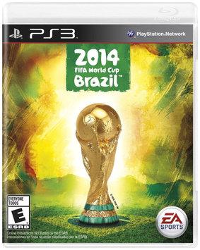 EA 2014 FIFA World Cup: Brazil PS3