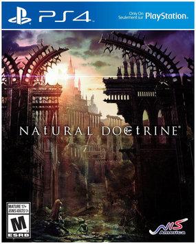 Atlus USA Natural Doctrine - PS4
