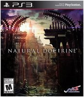 Atlus USA Natural Doctrine - PS3