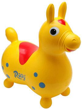 Gymnic Rody Horse - Yellow - 1 ct.