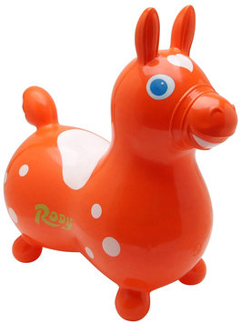 Gymnic Rody Horse - Orange - 1 ct.