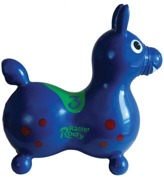 Gymnic Racin' Rody Horse - Blue - 1 ct.
