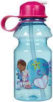 Zak Designs Doc McStuffins 14 Oz. Tritan Sport Bottle