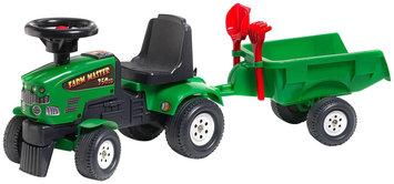Kettler Falk Baby Farm Trac Riding Push Toy