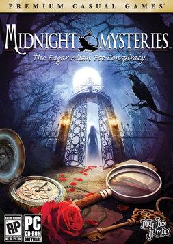 MumboJumbo Midnight Mysteries: The Edgar Allan Poe Conspiracy