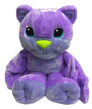 Hug-A-Lots Plush Fuzzy Bear, 1 ea