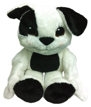 Hug-a-lots Hug A Lots Hug A Lots Puppy Plush - 1 ct.