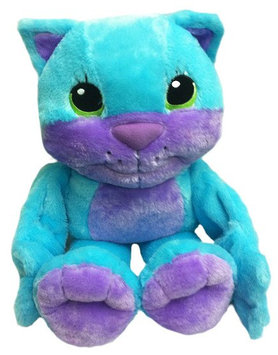 Hug-A-Lots Plush Cool Cat, 1 ea