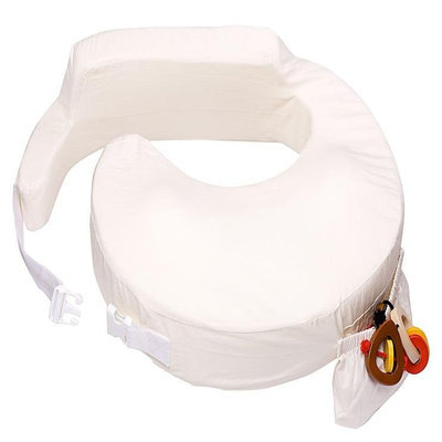 My Brest Friend - Organic Cotton Nursing Pillow Slipcover