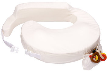 My Brest Friend Organic Breastfeeding Pillow - Natural - 1 ct.