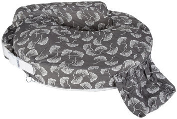 My Brest Friend Nursing Pillow - Flowing Fans Black - 1 ct.