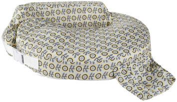 My Brest Friend Nursing Pillow - Sunshine Poppy - 1 ct.