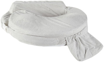 My Brest Friend Deluxe Nursing Pillow - Heather Gray - 1 ct.