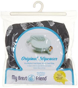 My Brest Friend Slipcover - Flowing Fans Black - 1 ct.