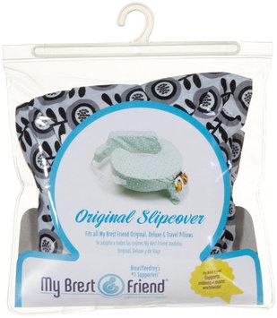 My Brest Friend Slipcover - Midnight Poppy - 1 ct.