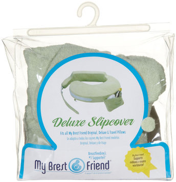 My Brest Friend Deluxe Slipcover - Sweet Pea - 1 ct.