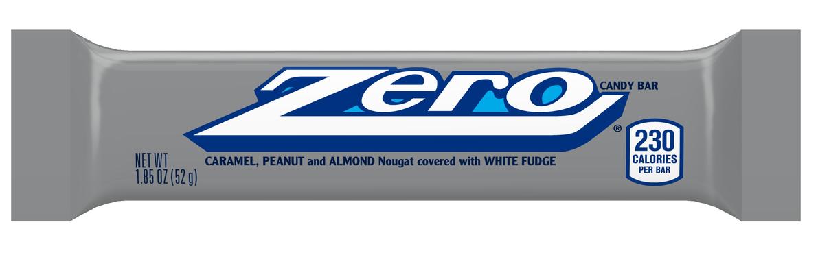 Hershey's Zero Candy Bars