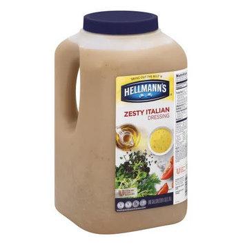 Hellmann's Zesty Italian Dressing