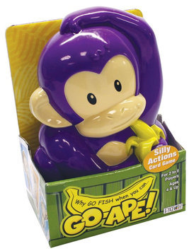 Patch Products 7254 Go Ape Card Game