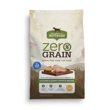 Rachael Ray™ Nutrish® Zero Grain Chicken & Sweet Potato Recipe Food for Dogs