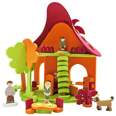 Recent Toys Dream House Play Set - 1 ct.