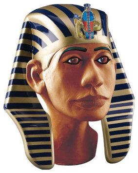 Elenco Peg Sculpture Head - Tutankhamen