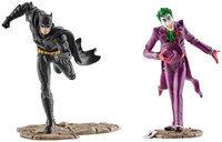 Schleich Batman Vs. The Joker Scenery Pack
