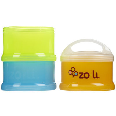 Zoli Baby Sumo Snack Dispenser