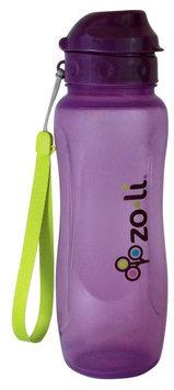 Zoli Baby Quench Water Bottle - Purple - 25 oz