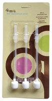Zoli Baby Zoli BOT Straw Replacement Kit - 3ct