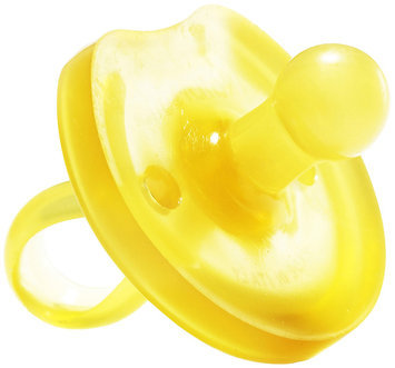 Natursutten Butterfly Rounded Small 0-6 mo, 2pk
