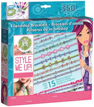 Style Me Up Friendship Bracelets