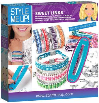 Style Me Up Woven Link Bracelets Maker