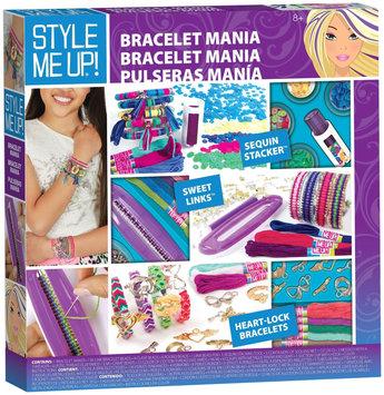 Style Me Up Bracelet Mania