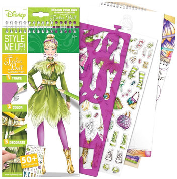 Aquastone Group The Tinker Bell Collection Small Sketch