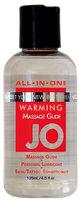 System Jo Sensual Massage Warming Oil, 4.5 oz