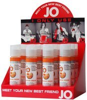 System JO H2O Flavored Lubricant, Tangerine Dream, 1 oz