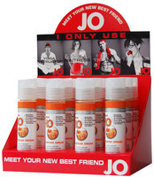 System JO H2O Flavored Lubricant, Tangerine Dream, 1 oz