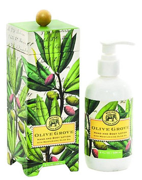 Michel Design Works Hand and Body Lotion - Olive Grove