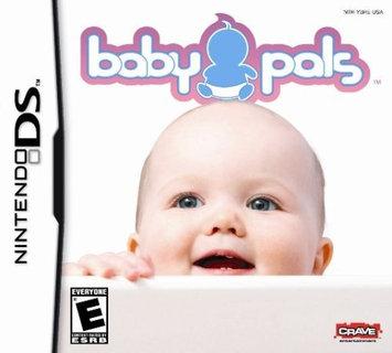 Crave Entertainment Baby Pals (Nintendo DS)