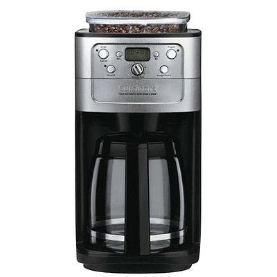 Cuisinart DGB-700BC Grind & Brew Automatic Coffeemaker